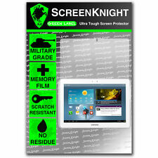 "Screenknight Samsung Galaxy Tab 2 10.1 ""Protector De Pantalla Invisible Shield"