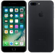 Apple MNQM2B/A iPhone 7 Plus 4G Smartphone 32GB SIM Free Unlocked {Black} B+