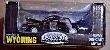 Gearbox 1:43 Wyoming Highway Patrol 2001 Ford Crown Victoria Police Interceptor