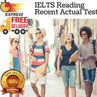 Ielts Reading Recent Actual Test With Answer Key [Ebook] pdf Free Shipping