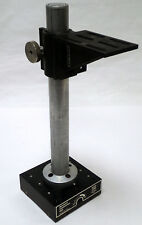 NEWPORT INSTRUMENT STAND ASSEMBLY w/ MODEL 200, 360-90 & 45, USED