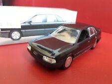Modellauto Audi 80 quattro Sammeln Original 1:43