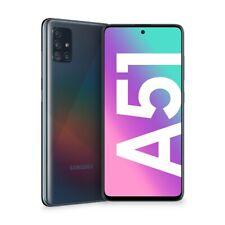 """Samsung Galaxy A51 SM-A515F/DSN - 128GB - Prism Crush Black - 2 sim-Display 6.5"""""""