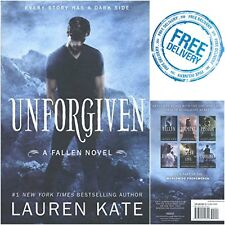 Unforgiven (Fallen) Paperback Paranormal Fantasy Love Lauren Kate