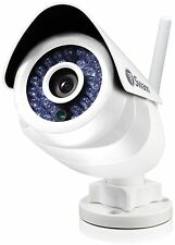 Swann ADS-466 HD Wifi Indoor Outdoor Weatherproof CCTV Security Camera