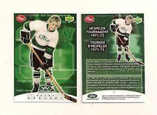 1999-2000 Upper Deck / Post Cereal Wayne Gretzky #1