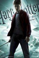 HARRY POTTER ~ HALF-BLOOD PRINCE UNDERGROUND ~ 27x39 MOVIE POSTER ~ Radcliffe