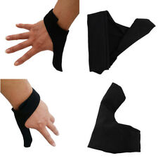 2Pcs Ultralight Bowling Thumb Saver Right & Left Hand Grip Glove Replacement