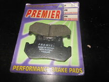 NOS Premier Brake Pads Rear Honda CBX CX650T CB750F CB900F P17