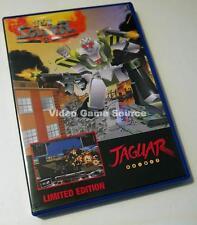 Atari Jaguar Game CD: # IRON SOLDIER 2 CD LIMITED EDITION # * merce NUOVA/BRAND NEW!