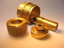 Gold S Anodizing Dye - 4 oz