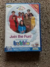 Bubble: Balamory - Join The Fun! (Bubble Interactive Game) VG Freepost