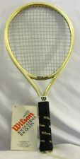 New With Tag Wilson Racquetball Racquet Prestige Model Sporting Goods Usa Made