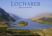 , Lochaber: a pictorial souvenir: Picturing Scotland: Highest Mountain, Deepest