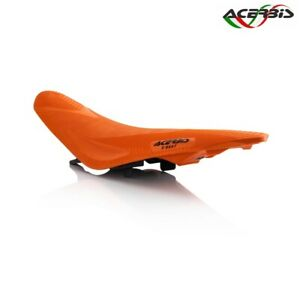 ACERBIS Selle X-Siège Racing Hard Orange KTM 450 Sxf 4T 2011-2015