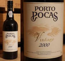 2000er Pocas Junior - Vintage Port - Top Jahrgang *****