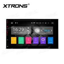 "AUTORADIO UNIVERSALE 6.95"" aNDROID 7.1 2 din Navi MP3/BLUETOOTH/GPS/DVD Mp3"