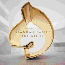 Spandau Ballet - Spandau Ballet The Story The Very Best of [CD]