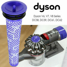 Washable Pre Motor Filter For Dyson V6 Absolute Cordless Vacuum Cleaners UK