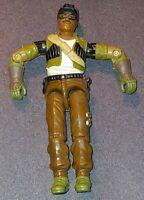 1985 GI Joe Cobra Alpine Trooper Figure G.I. Joe Hasbro Authentic ARAH