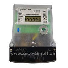 Drehstromzähler für Zählerkreuzmontage 100A 400V  MID 2020