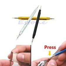 Watchmaker Removal Remover Repair Tool For Watch Band Strap Link Pin Spring Bar