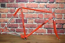 Mint/Rare! 2002 Cinelli Supercorsa Columbus Neuron 52 53.5cm Steel Road Frameset