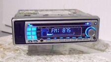 Auto estéreo reproductor de CD radio TEVION 5932.mp3/wma/usb/aux en/tarjeta SD.
