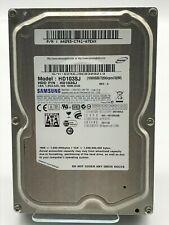 Samsung Spinpoint F3 HD103SJ 1TB 7200 RPM 32MB Cache SATA 3.0Gb/s HDD Hard Drive