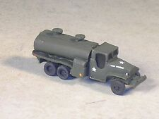 N Scale Military WW2 CCKW Water Truck