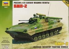 Zvezda Models 1/35 Russian Infantry Fighting Vehicle BMP-2