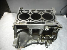 RECONDITIONED CYLINDER BLOCK NISSAN MICRA NOTE 1.2 12V PETROL HR12 3HD 2012-