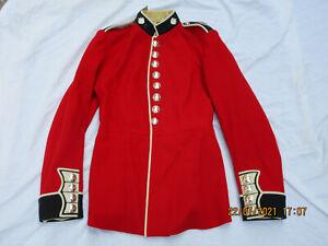 Tunic Mans Footguards,Grenadier Guards,rote Garde Jacke,Palastwache,England,#1