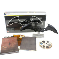 Batman Arkham Asylum Collectors Edition by Eidos, 2009, Comics, VGC