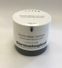 Dermalogica Sound Sleep Cocoon Transformative Night Gel Cream 1.7oz New Unboxed