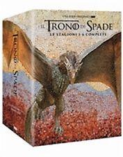 Il Trono di Spade - Stagioni 1-6 Complete (30 DVD)