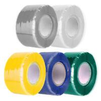 Self-fluxing Adhesive Tape Waterproof Water Pipe Stop Leak Seal Repair Tape N#S7