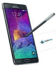 Samsung Galaxy Note 4 SM-N910F (Unlocked) New Boxed and Sealed in BLACK