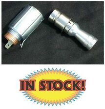 Aluminum Cigarette and Cigar Lighter / Power Port - With Style