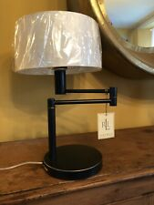 CHARMING RALPH LAUREN SWIVEL READING LAMP, BEDSIDE LAMP, IDEAL PRESENT