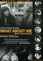 What About Me [New DVD]