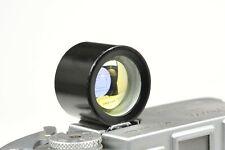Viewfinder for rangefinder Bessa Leica Voigtlander finder for 35mm lens