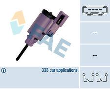 24760 FAE Brake Light Switch for AUDI,SEAT,SKODA,VW