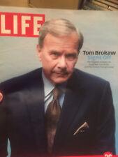 LIFE Magazine Weekend of NOVEMBER 26TH, 2004--NEW