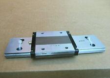 Supported Rail TBS20-1500mm lang Linearführung