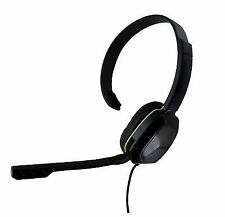 PDP Afterglow Lvl 1 Chat Headset for Xbox One