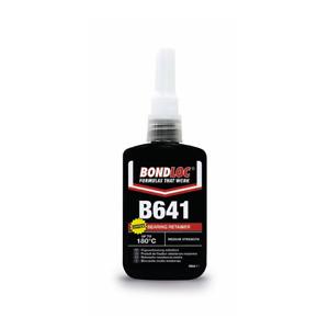 Bondloc B641 Bearing Fit Retaining Compound 25ml BONB64125