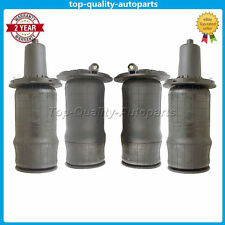 4PCS SET AIR SUSPENSION SPRING / BAG For Range Rover II P38A FRONT & REAR