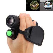8x 32 Mini Night Vision HD Monokular Fernglas mit Tragetasche