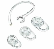 Ear Hook Earbuds Replacement Kit, Earbuds Covers 3 Pack S/M/L Tips and EarHoo...